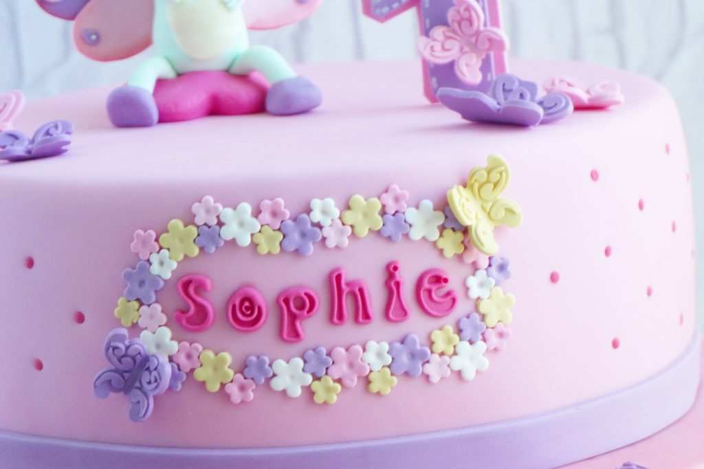 Name Sophie