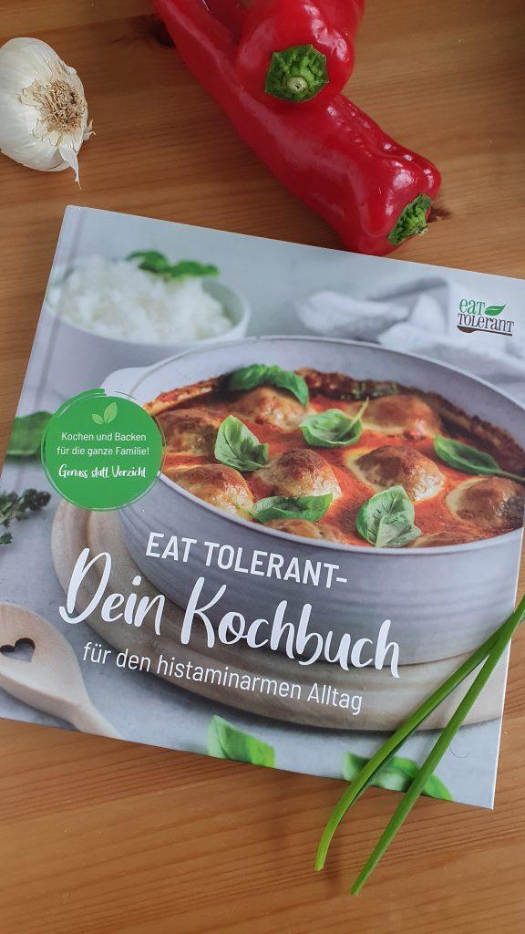 Kochbuch Histaminarm