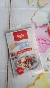 Dessert Soße Kathi